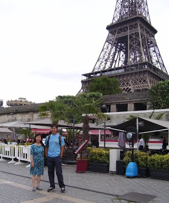 YouyuRoy2014June27EiffelTower.jpg: